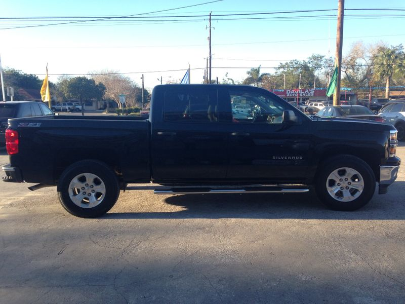 2014 Chevrolet Silverado 1500 LT  Brownsville TX  English Motors  in Brownsville, TX