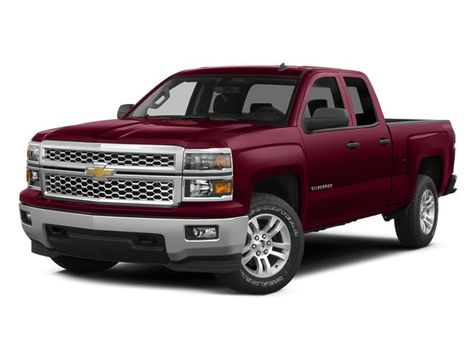 2014 Chevrolet Silverado 1500 LT in Bryan-College Station