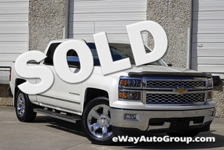 2014 Chevrolet Silverado 1500 HEATED/COOLED SEATS BOSE in Carrollton TX