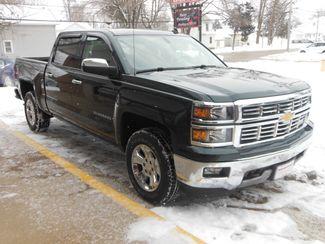 2014 Chevrolet Silverado 1500 LT Clinton, Iowa 1