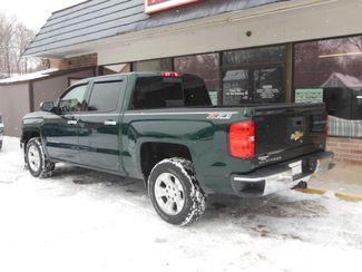 2014 Chevrolet Silverado 1500 LT Clinton, Iowa 3