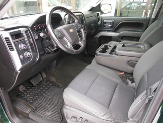 2014 Chevrolet Silverado 1500 LT Clinton, Iowa 6