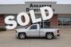 2014 Chevrolet Silverado 1500 LT Conway, Arkansas