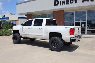 2014 Chevrolet Silverado 1500 LTZ LIFTED 4X4 Conway, Arkansas 1