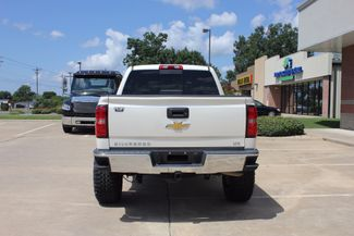 2014 Chevrolet Silverado 1500 LTZ LIFTED 4X4 Conway, Arkansas 2