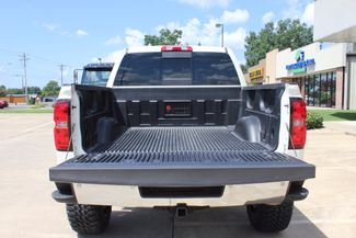 2014 Chevrolet Silverado 1500 LTZ LIFTED 4X4 Conway, Arkansas 3