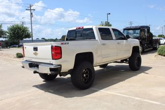 2014 Chevrolet Silverado 1500 LTZ LIFTED 4X4 Conway, Arkansas 4
