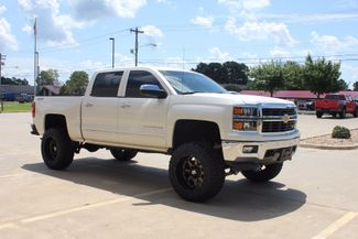 2014 Chevrolet Silverado 1500 LTZ LIFTED 4X4 Conway, Arkansas 6