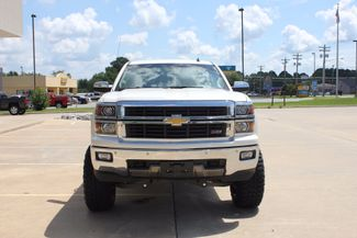 2014 Chevrolet Silverado 1500 LTZ LIFTED 4X4 Conway, Arkansas 7