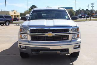 2014 Chevrolet Silverado 1500 LT Z71 4X4 Conway, Arkansas 8