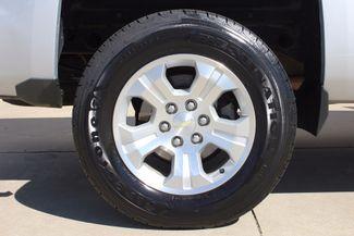 2014 Chevrolet Silverado 1500 LT Z71 4X4 Conway, Arkansas 9