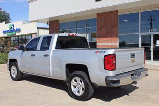 2014 Chevrolet Silverado 1500 LT Z71 4X4 Conway, Arkansas 2