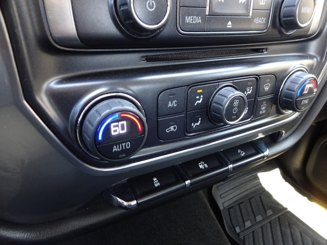 2014 Chevrolet Silverado 1500 LT Corpus Christi, Texas 37