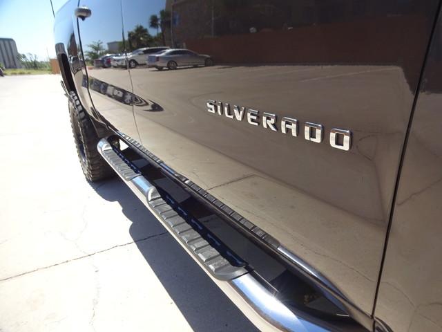 2014 Chevrolet Silverado 1500 LT Corpus Christi, Texas 9