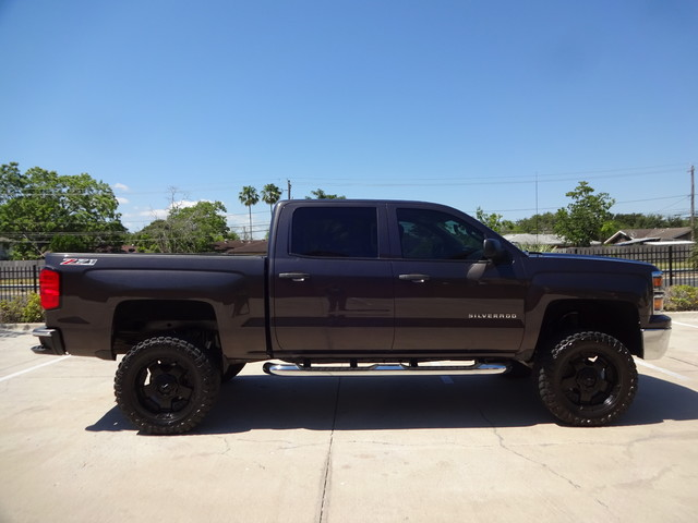 2014 chevrolet silverado 1500 lt ebay. Black Bedroom Furniture Sets. Home Design Ideas