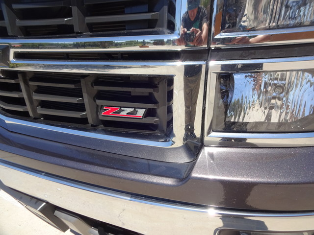 2014 Chevrolet Silverado 1500 LT Corpus Christi, Texas 10