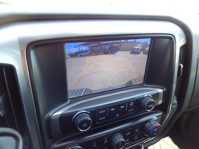 2014 Chevrolet Silverado 1500 LT Corpus Christi, Texas 39