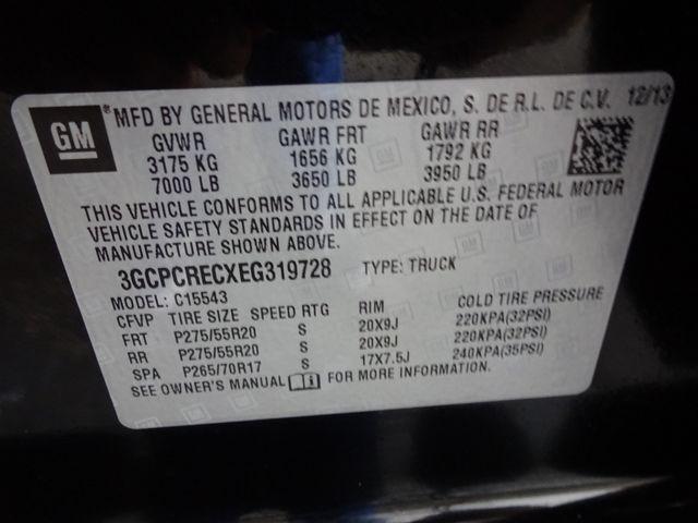 2014 Chevrolet Silverado 1500 LT Corpus Christi, Texas 49