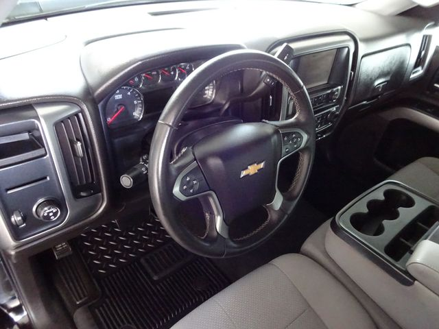 2014 Chevrolet Silverado 1500 LT Corpus Christi, Texas 19