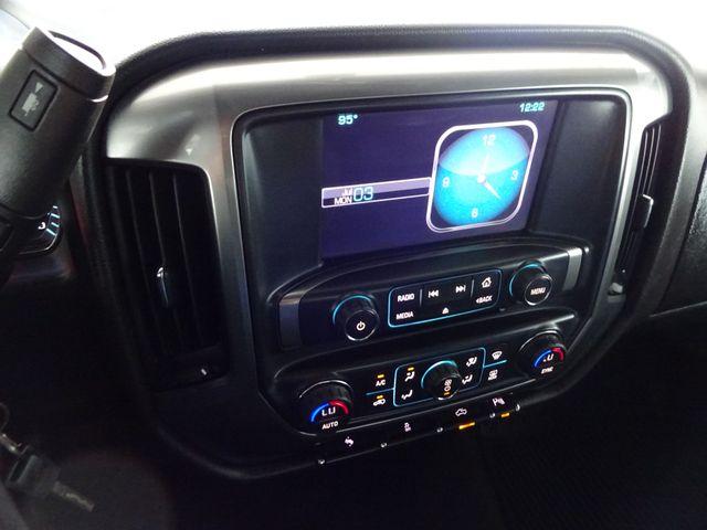 2014 Chevrolet Silverado 1500 LT Corpus Christi, Texas 36