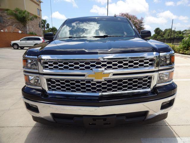 2014 Chevrolet Silverado 1500 LT Corpus Christi, Texas 6