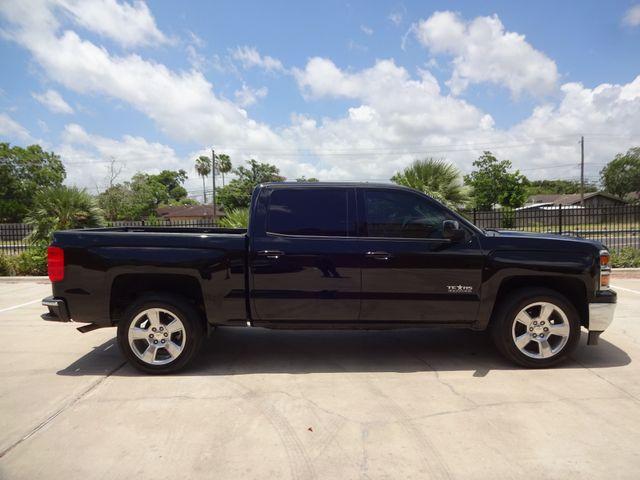 2014 Chevrolet Silverado 1500 LT Corpus Christi, Texas 5