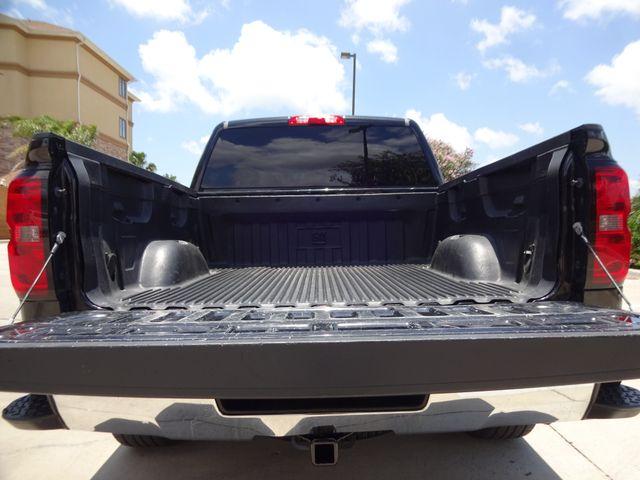 2014 Chevrolet Silverado 1500 LT Corpus Christi, Texas 8