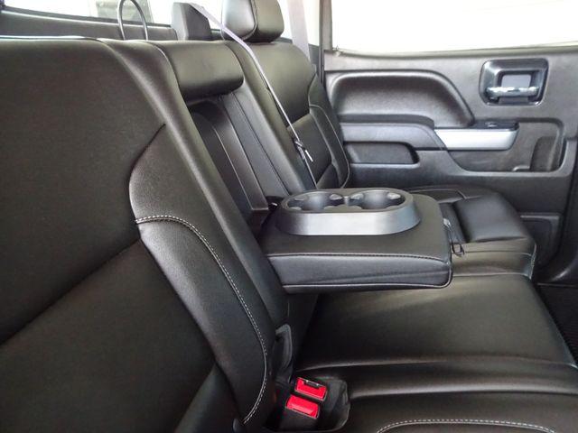 2014 Chevrolet Silverado 1500 LTZ Corpus Christi, Texas 26