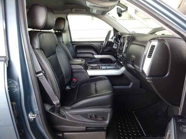 2014 Chevrolet Silverado 1500 LTZ Corpus Christi, Texas 28