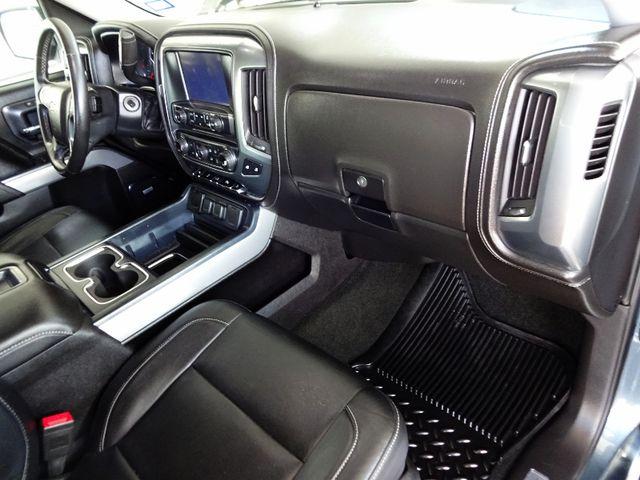 2014 Chevrolet Silverado 1500 LTZ Corpus Christi, Texas 29