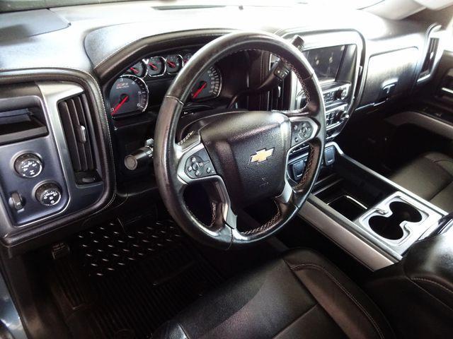 2014 Chevrolet Silverado 1500 LTZ Corpus Christi, Texas 16