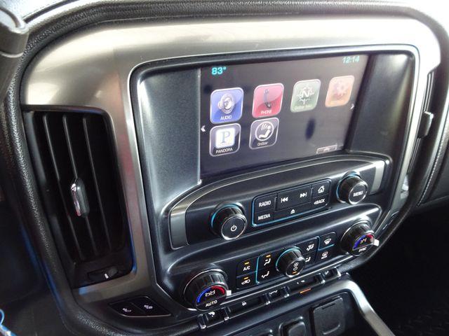 2014 Chevrolet Silverado 1500 LTZ Corpus Christi, Texas 33