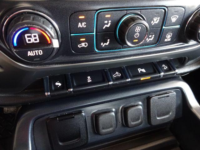 2014 Chevrolet Silverado 1500 LTZ Corpus Christi, Texas 34