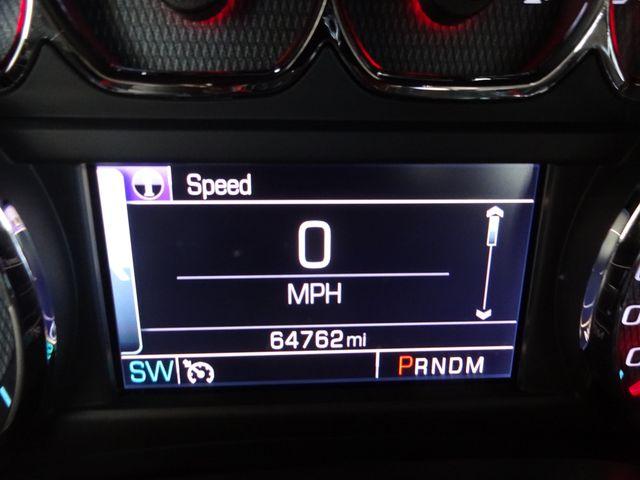 2014 Chevrolet Silverado 1500 LTZ Corpus Christi, Texas 41