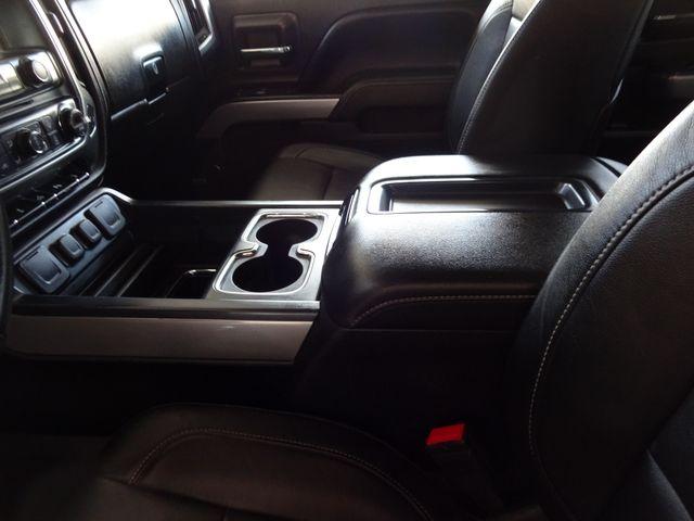2014 Chevrolet Silverado 1500 LTZ Corpus Christi, Texas 17
