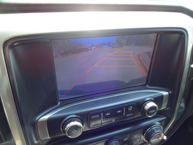 2014 Chevrolet Silverado 1500 LTZ Corpus Christi, Texas 46