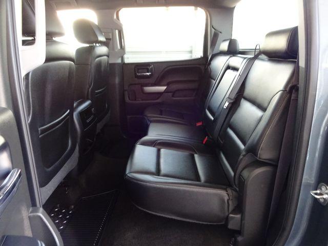 2014 Chevrolet Silverado 1500 LTZ Corpus Christi, Texas 22