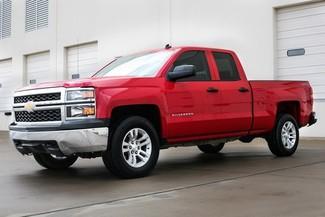2014 Chevrolet Silverado 1500 Work Truck in Mesquite TX