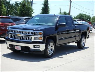 2014 Chevrolet Silverado 1500 LT 4WD in  Iowa