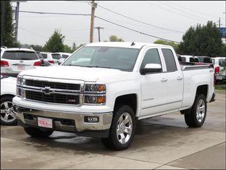 2014 Chevrolet Silverado 1500 LTZ Lift/Chrome20s/BFGs in  Iowa