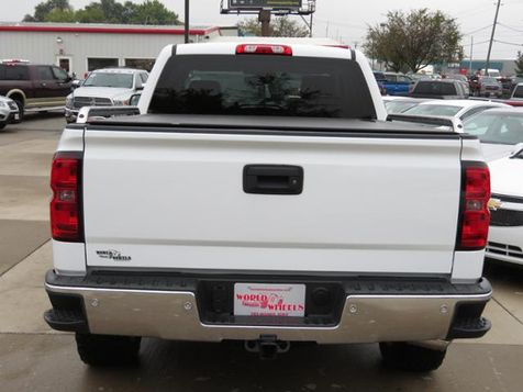 2014 Chevrolet Silverado 1500 LTZ Lift/Chrome20s/BFGs in Ankeny, IA