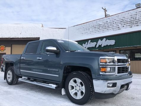 2014 Chevrolet Silverado 1500 LTZ in Dickinson, ND