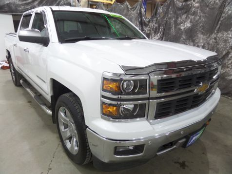 2014 Chevrolet Silverado 1500 LTZ in , ND