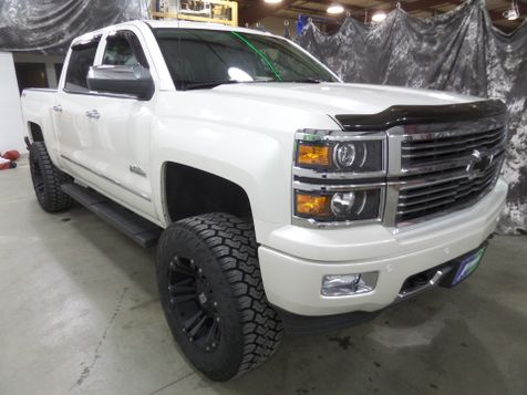 2014 Chevrolet Silverado 1500 High Country in , ND
