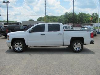 2014 Chevrolet Silverado 1500 LT Dickson, Tennessee 1