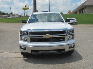 2014 Chevrolet Silverado 1500 LT Dickson, Tennessee 2