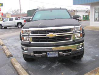 2014 Chevrolet Silverado 1500 LT Dickson, Tennessee 3