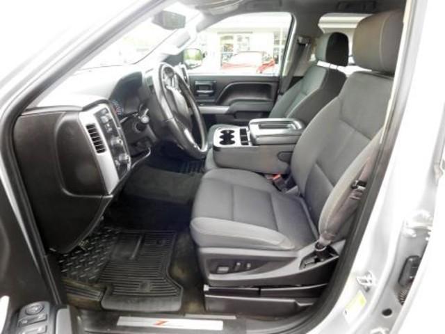 2014 Chevrolet Silverado 1500 LT Ephrata, PA 10
