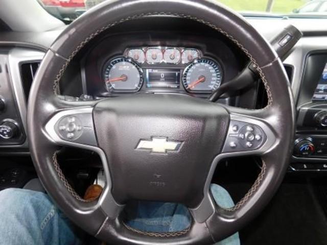 2014 Chevrolet Silverado 1500 LT Ephrata, PA 11