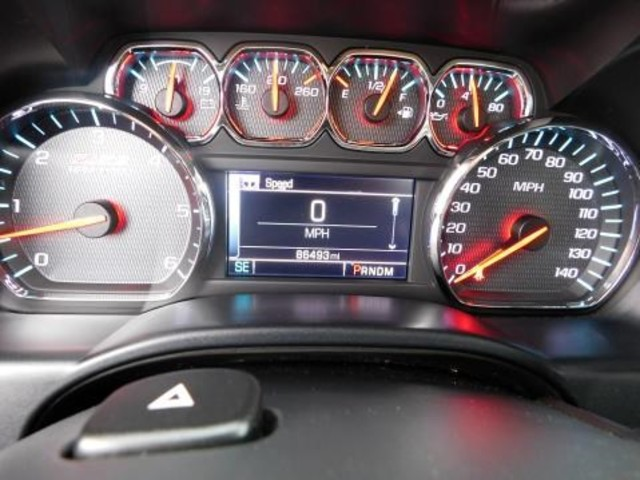 2014 Chevrolet Silverado 1500 LT Ephrata, PA 12